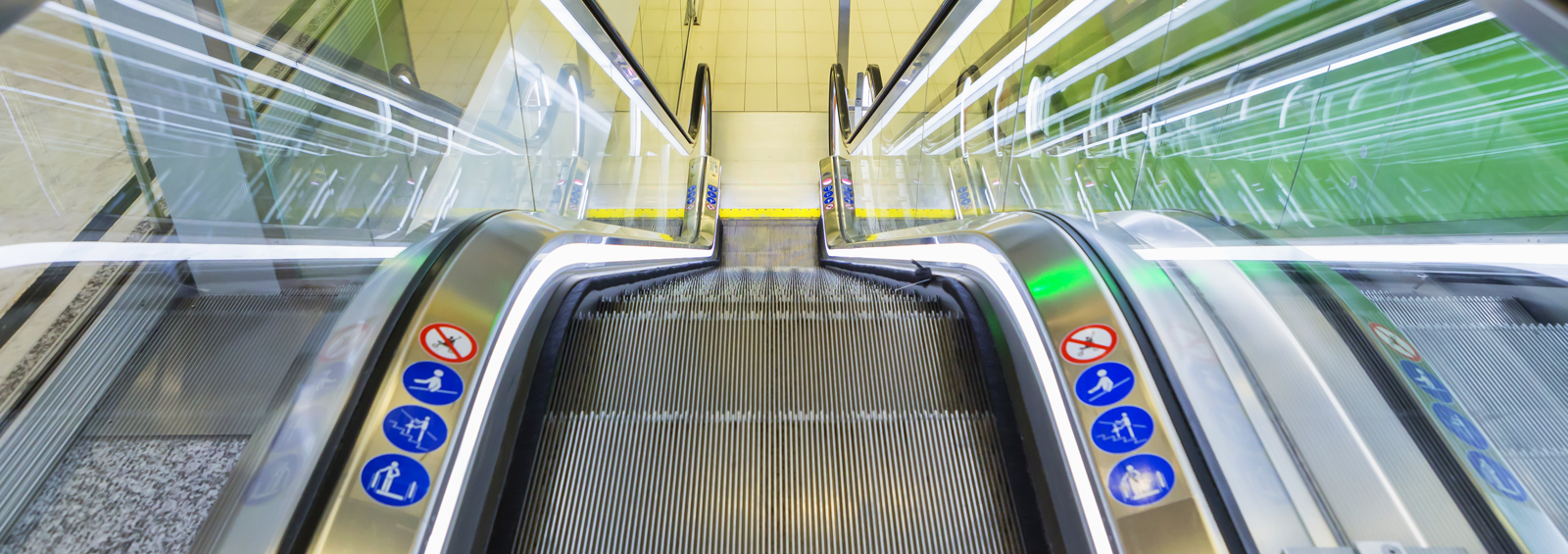 Escalator Solution 01